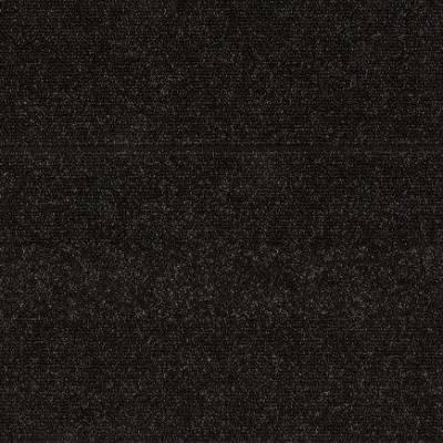 Burmatex Zip Carpet Tiles - Black Tar