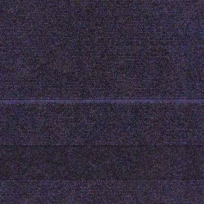 Burmatex Zip Carpet Tiles - Indigo Run