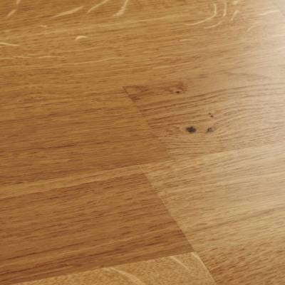 Woodpecker Salcombe 3 Strip Engineered Oak - Natural Oak 3 Strip (Lacquered)