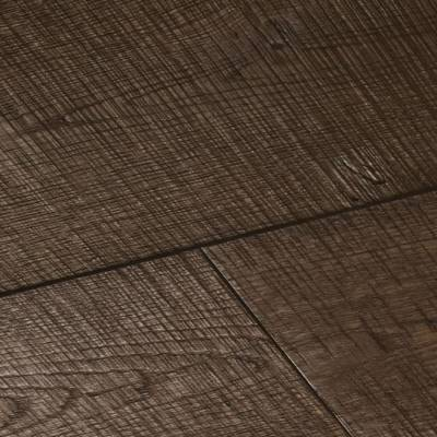 Woodpecker Chepstow Oak - 189mm wide - Sawn Bronzed Oak (Hardwax Oiled)