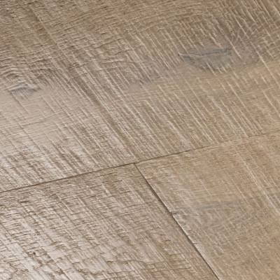 Woodpecker Chepstow Oak - 189mm wide - Sawn Grey Oak (Hardwax Oiled)