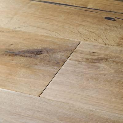 Woodpecker Berkeley Rustic Oak Flooring - 190mm Wide - White Oak (Oiled)