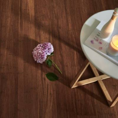 Woodpecker Oxwich Premium Bamboo Flooring - Coffee Strand