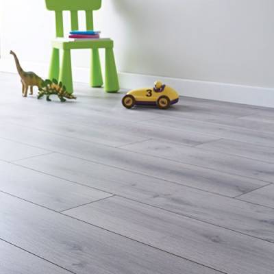 Lifestyle Floors Notting Hill Laminate - Silver Oak 7mm