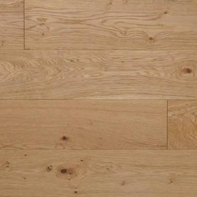 Furlong Flooring Mont Blanc Oak Natural Lacquered 220mm