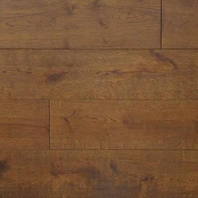 Furlong Flooring Mont Blanc Old English Brushed & UV Oiled 220mm
