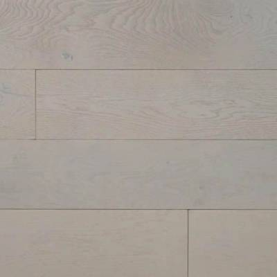 Furlong Flooring Mont Blanc Ivory White Brushed & UV Oiled 220mm
