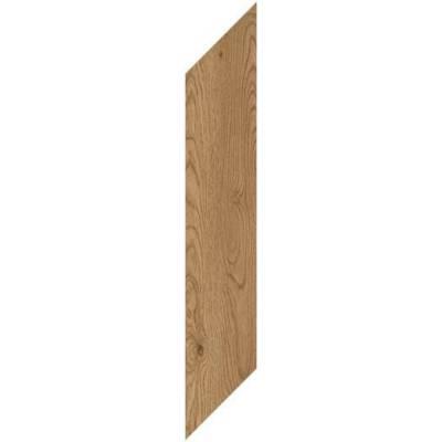 Allura Hungarian Point - 0.55mm - Planks 90cm x 15cm - Waxed Oak