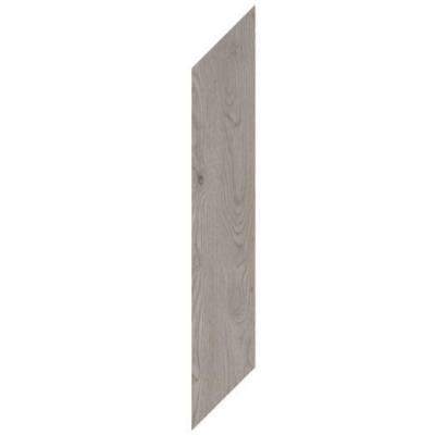 Allura Hungarian Point - 0.55mm - Planks 90cm x 15cm - Grey Waxed Oak