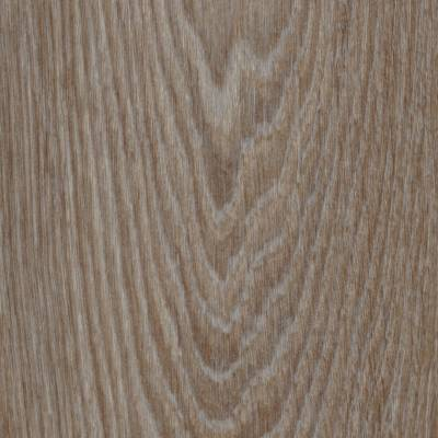 Allura Wood 0.55mm - Planks 50cm x 15cm - Hazlenut Timber