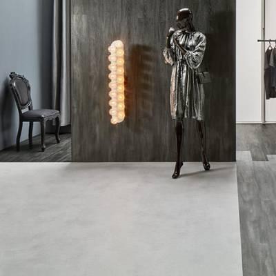 Allura Material 0.55mm - Tiles 100cm x 100cm
