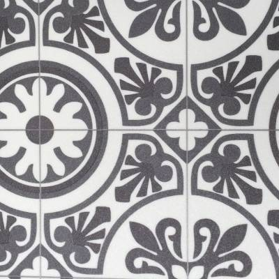 Beauflor Classic Victorian Tile Vinyl