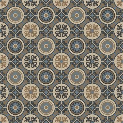 Lifestyle Floors Baroque Vinyl - Lisbon 761