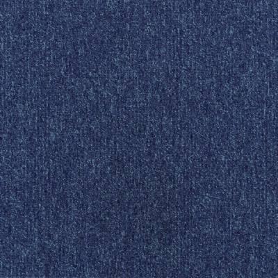 Burmatex Go To Carpet Tiles - Sea Blue