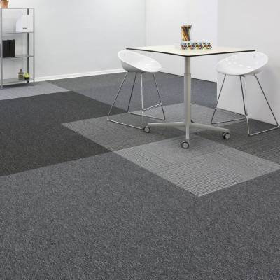 Burmatex Go To Carpet Tiles