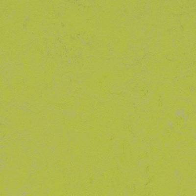 Marmoleum Concrete (2m wide) - Green Glow