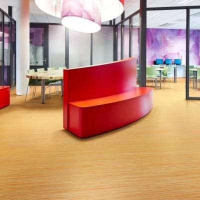 Marmoleum Striato Colour (2m wide)