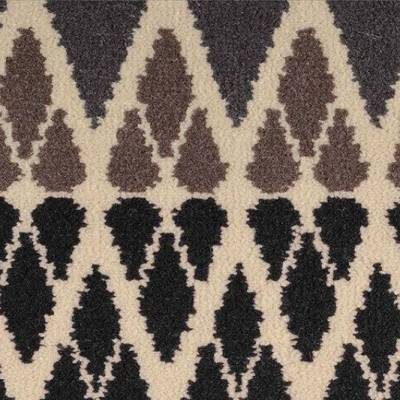 Alternative Flooring Quirky B - Margo Selby Collection - Fair Isle Sutton