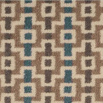Alternative Flooring Quirky B - Margo Selby Collection - Shuttle Jack