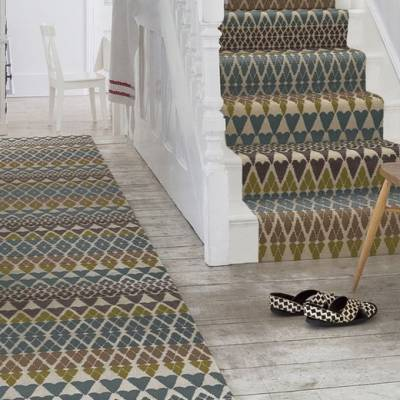 Alternative Flooring Quirky B - Margo Selby Collection