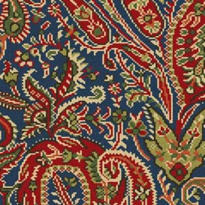 Alternative Flooring Quirky B - Liberty Fabrics Collection