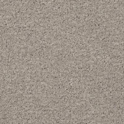 Carefree Carpets Sumptuous Moods - Silver