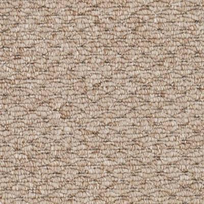 Carefree Carpets Oasis Berber Carpet - Pecan