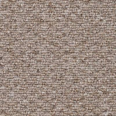 Carefree Carpets Oasis Berber Carpet - Walnut