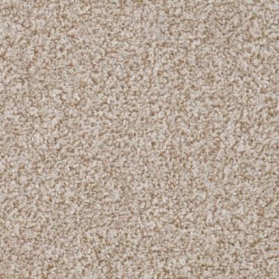 Carefree Carpets Fairway Twist - Vanilla