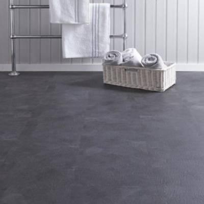 Lifestyle Floors Colosseum Dryback Tiles (609mm x 304mm) - Welsh Slate Tile