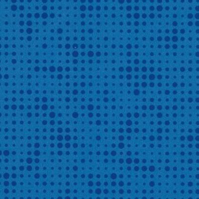 Sarlon Code Zero Vinyl - Blue