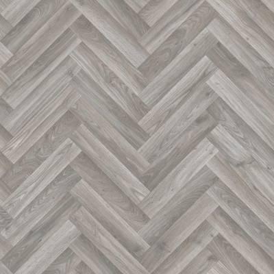 Lifestyle Floors Long Island Vinyl - Tribeca Grey Oak