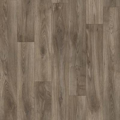 Lifestyle Floors Long Island Vinyl - Yonkers Dark Oak