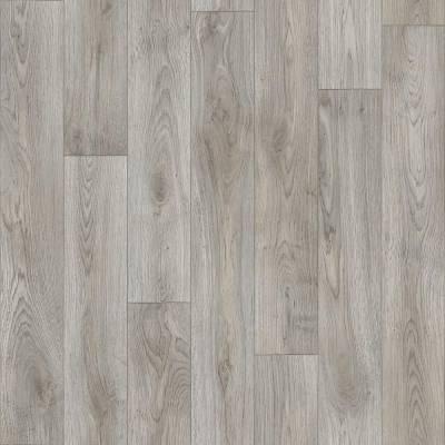 Lifestyle Floors Long Island Vinyl - Yonkers Grey Oak