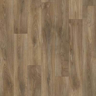Lifestyle Floors Long Island Vinyl - Yonkers Mid Oak