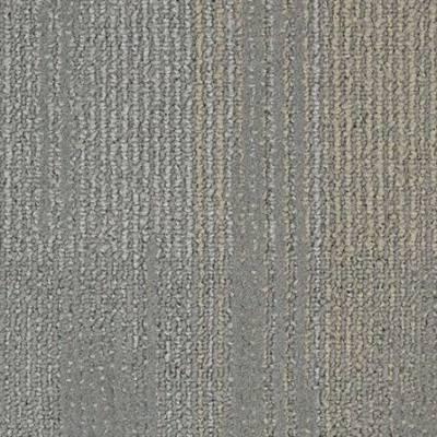 Tessera Contour Carpet Tiles - Rising Ash