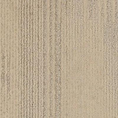 Tessera Contour Carpet Tiles - White Spruce