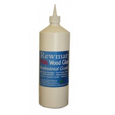 Rewmar Premium PVA Wood Glue - 500g