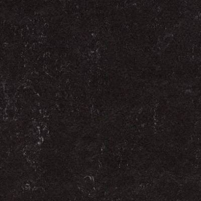 Marmoleum Click (Tile Size 30cm x 30cm) - Raven