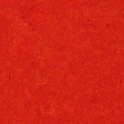 Marmoleum Click (Tile Size 30cm x 30cm) - Scarlet