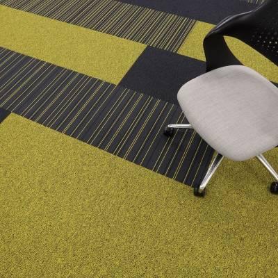 Burmatex Axis Carpet Tiles