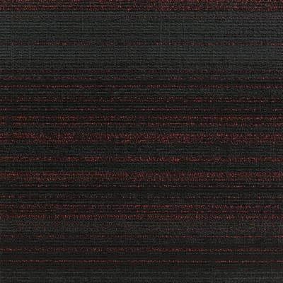 Burmatex Hadron Carpet Tiles - Crimson