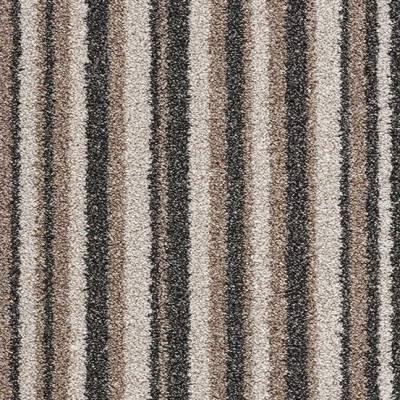 Lano Fairfield Supreme & Stripe Carpet - Cottage