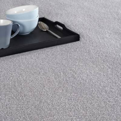 Lano Heather Twist Supreme Carpet - Granite