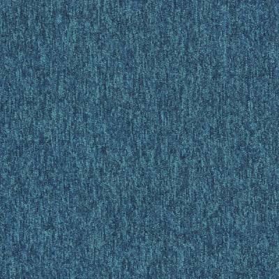 Interface Employ Loop Carpet Tiles - Peacock