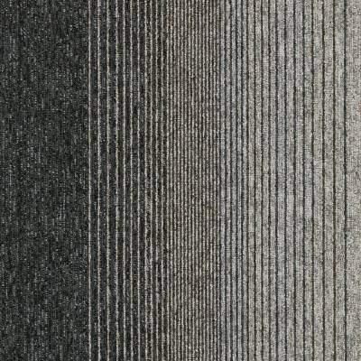 Interface Employ Lines Carpet Tiles - Formation