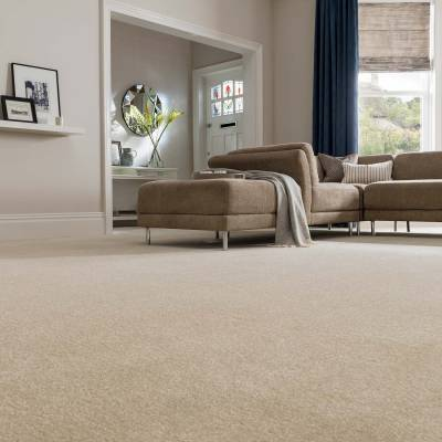 Carefree Carpets Spirito Bleach Cleanable