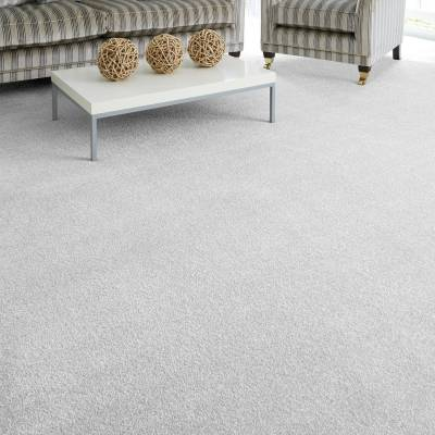 Carefree Carpets Solitaire Bleach Cleanable