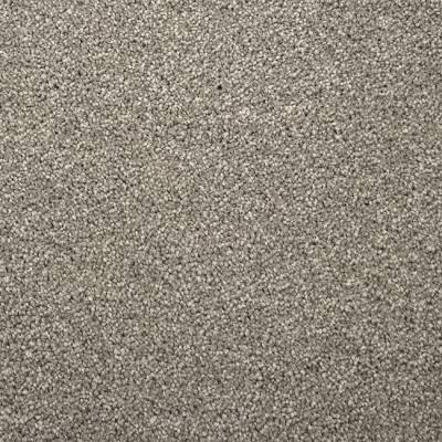 Carefree Carpets Aria Bleach Cleanable - Inox