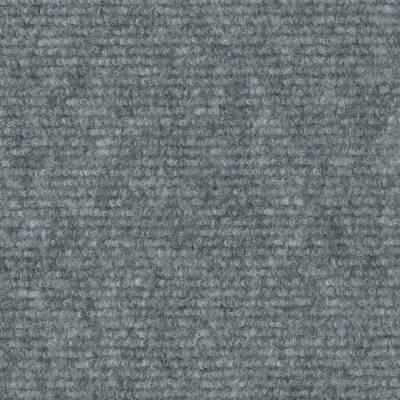 Rawson Freeway Carpet Tiles - Gunmetal